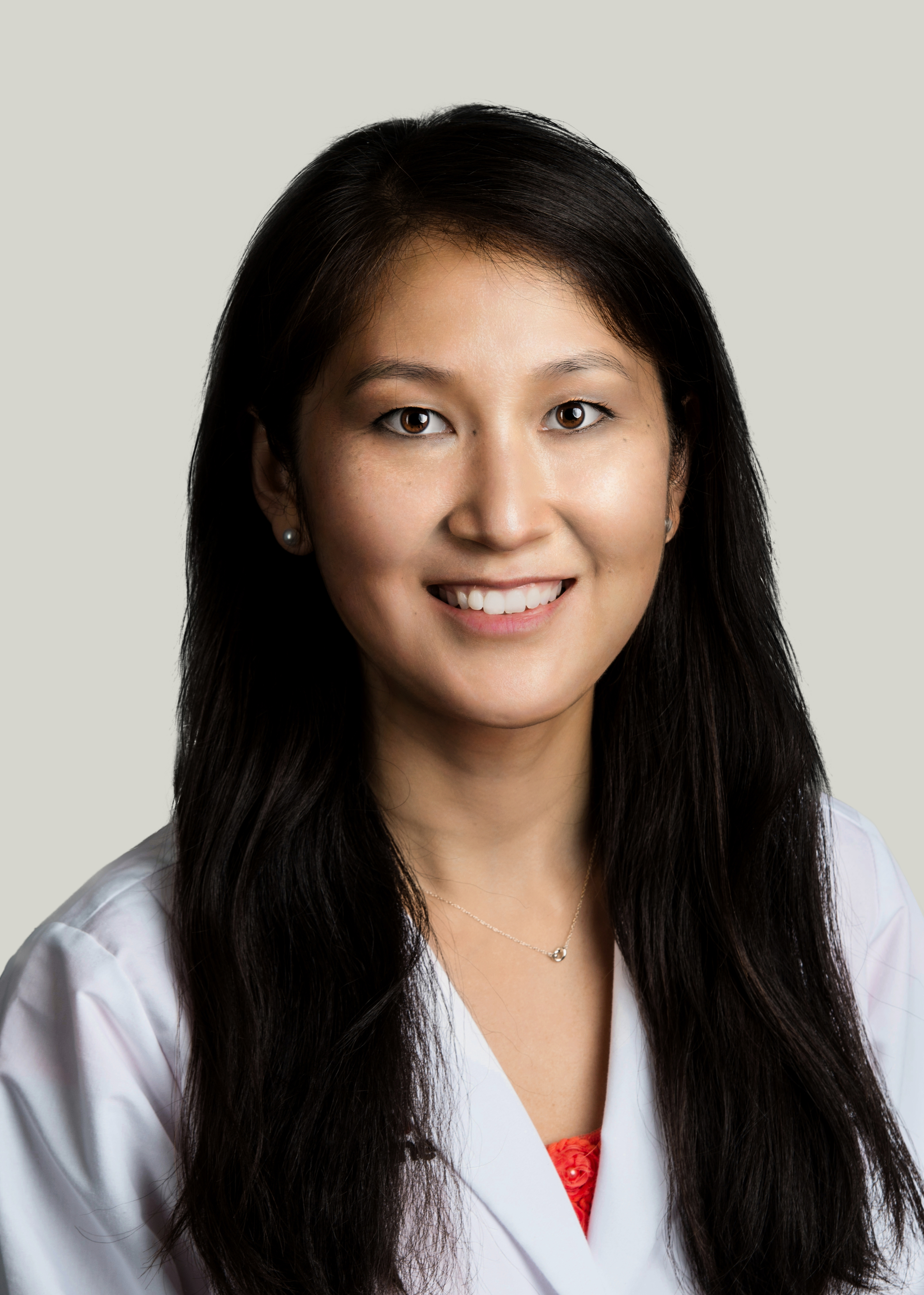 Photo of Dr. Mimi Wu Young