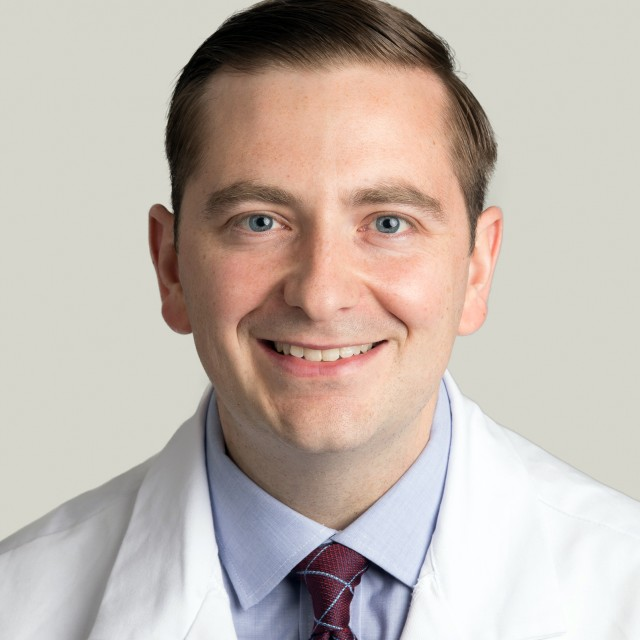 Christopher Roxbury, MD