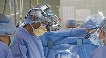 Cardiac Surgery | Department of Surgery | The University of